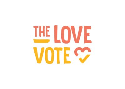 The Love Vote